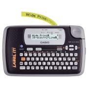 Etiquetadora Display LCD Grande 16 Digitos KL-120-W-DH
