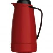 Garrafa Termica Rosca Bule Dama Vermelho Roma 500ML