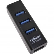 Hub Mini USB 2.0 1ENTR/4SAIDAS PTO