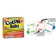Jogo de Cartas Carton Color ADDICT