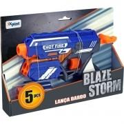Lancador Blaze STORM HOT Fire C/05 DARD