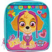 Lancheira Termica Patrulha Canina GIRL PE/TEEN