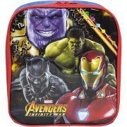 Lancheira Termica THE Avengers E.C