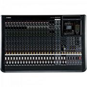 Mesa de Som Analogica 24 Canais MGP24X Yamaha