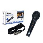 Microfone com Fio Multimidia KP-M0004 KP-M0004 KNUP