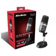 Microfone Profissional Avermedia AM310 USB
