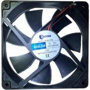 Microventilador 120X120X25MM MVDC0004 Preto STORM