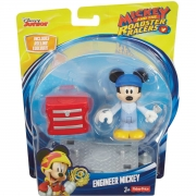Miniatura Colecionavel Mickey Figuras e ACESS. SORT.