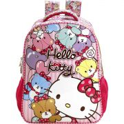 Mochila Escolar Hello KITTY TINY Bears M