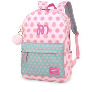 Mochila Escolar UP4YOU BY Maisa GD 4BOLSOS PK.