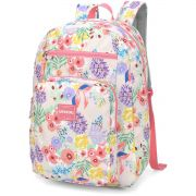 Mochila Escolar UP4YOU GD 2BOLSOS Salmao