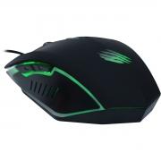 Mouse Optico USB P/GAME 2000 DPI