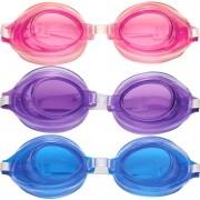 Oculos de Natacao Fashion Sortido