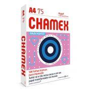 Papel Sulfite A4 Chamex Edicao Especial 75G.