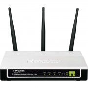 Ponto de Acesso Wireless N 3 Antenas 300 MBPS