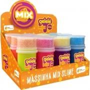 Slime Gelele Slime MIX Foam