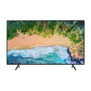 "Smart TV Samsung 43"" LED - UHD 4K - 3X HDMI - 2X USB - HDR - UN43NU7100GXZD"