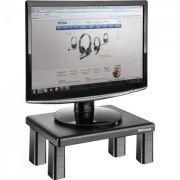 Suporte Quadrado para Monitor AC125 Preto Multilaser