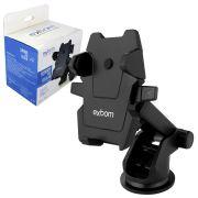 Suporte Veicular para Celular GPS EXBOM SP-62 SP-62 EXBOM