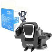 Suporte Veicular para Celular GPS SP-72 EXBOM