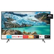 TV 50P Samsung LED SMART 4K Wifi USB HDMI - UN50RU7100GXZD