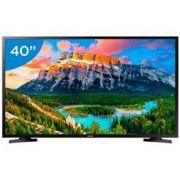 """TV Samsung 40""""  LED SMART - FULL HD - 2X HDMI - USB - UN40J5290AGXZD"""