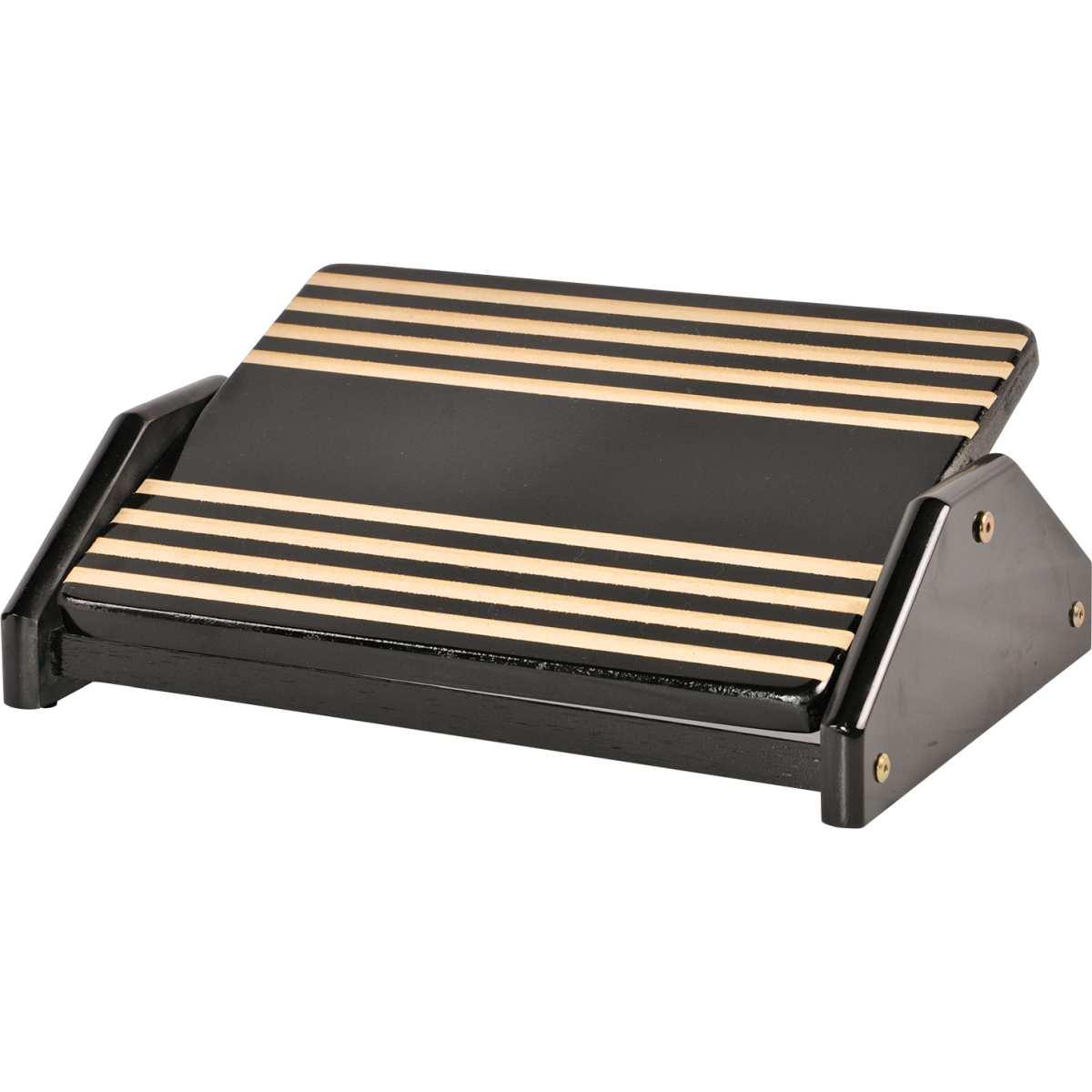 Suporte Ergonomico P/PES BLACK Piano