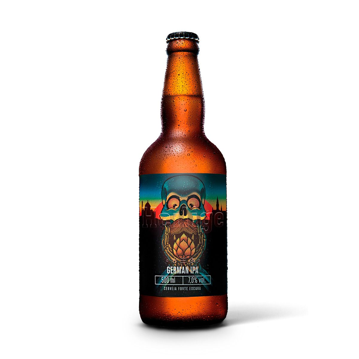 Heilige German IPA 500ml