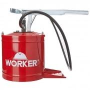 BOMBA DE ENGRAXAR 7KG WORKER