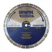 DISCO DIAMANTADO 450 MM 1778739 IRWIN
