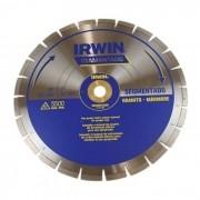 DISCO DIAMANTADO SEGMENTADO 350 MM X 50 MM 1778738 IRWIN