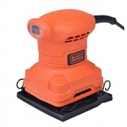 LIXADEIRA ORBITAL 200W BS200 BLACK+DECKER