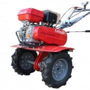 MOTOCULTIVADOR 6,5HP BTTG 6.5 - 800 BRANCO