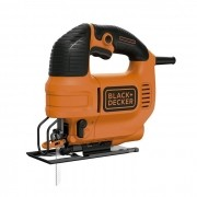 SERRA TICO-TICO 550W COM MELETA KS701PEK BLACK+DECKER