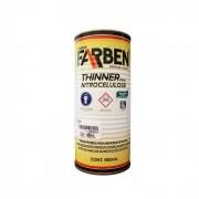 THINNER 0,9 L 7500 FARBEN