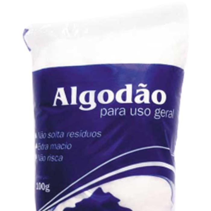 ALGODÃO USO GERAL COTLIN 100G