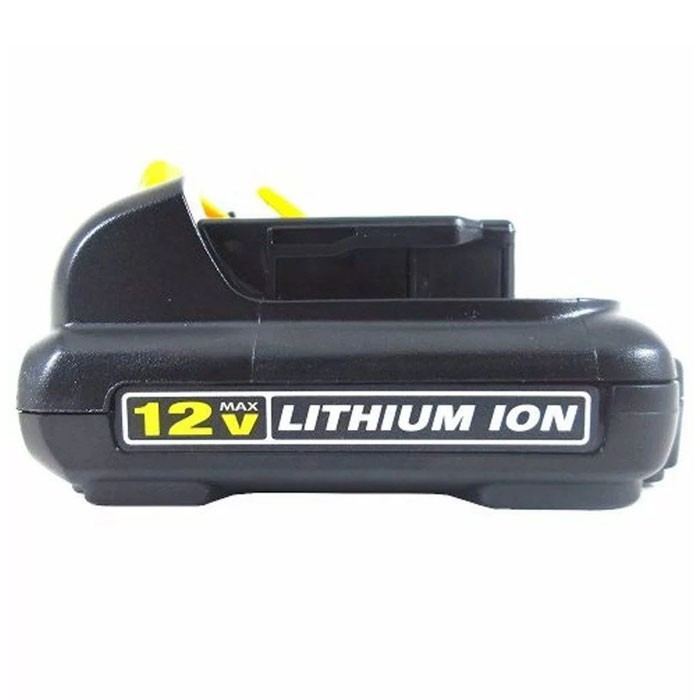 BATERIA 12V LITHIUM ION DCB120-B2 DEWALT