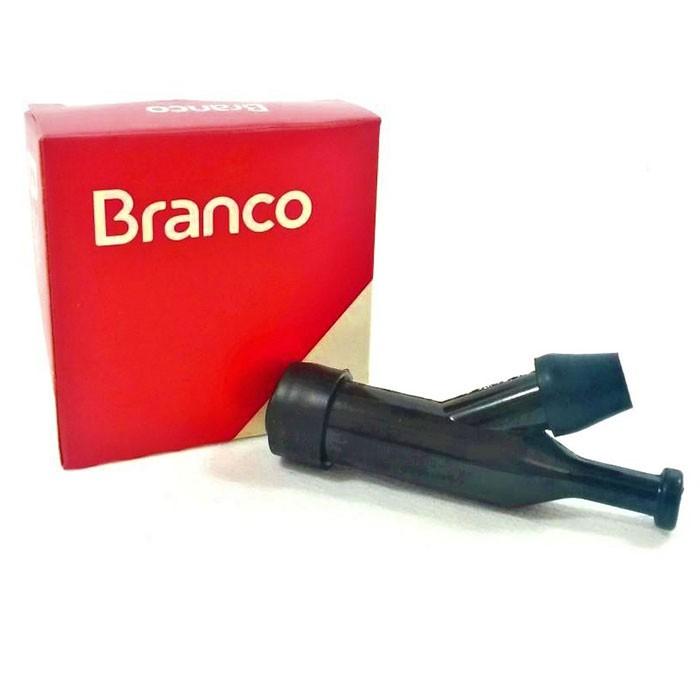 CACHIMBO DE VELA BRANCO MT B4T- 5.5/6.5/7.0/8.0/11.0/13.0/15.0