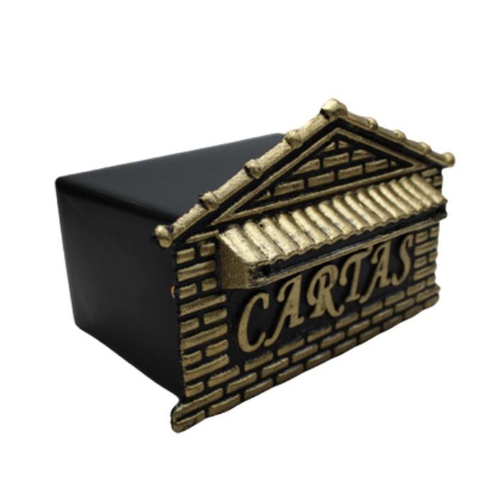 CAIXA DE CORREIO OURO UNIVERSAL FORTRAL
