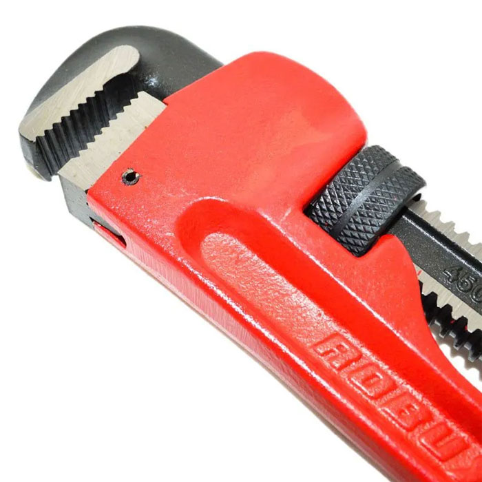 """CHAVE GRIFO PARA CANO 12"""" (300MM) ROBUST"""