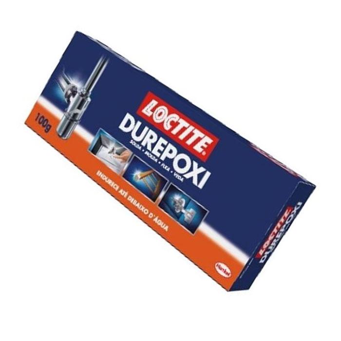 DUREPOXI LOCTITE 100G
