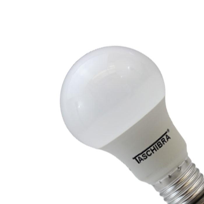 LÂMPADA DE LED 6500K 7W TKL 40 TASCHIBRA