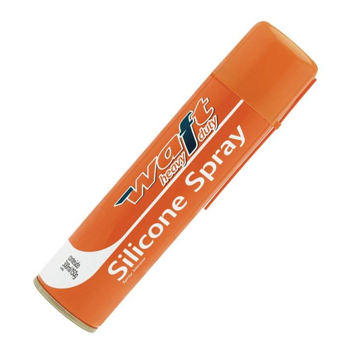 SILICONE SPRAY 300 ML / 150 G WAFT