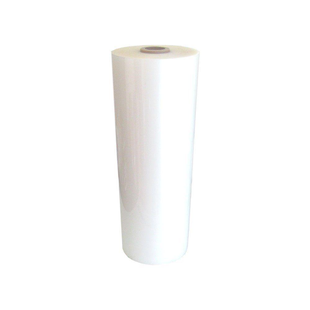 Bobina para Plastificação Ofício - A4 0,03 75 Metros