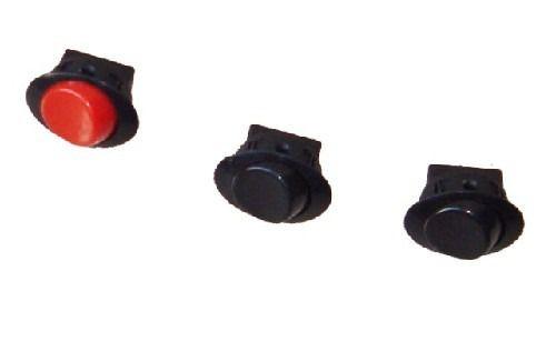 Conjunto de Chave Liga-desliga e Reverso para Plastificadora