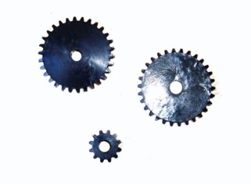 Conjunto de Engrenagem de Transmissão para Plastificadoras