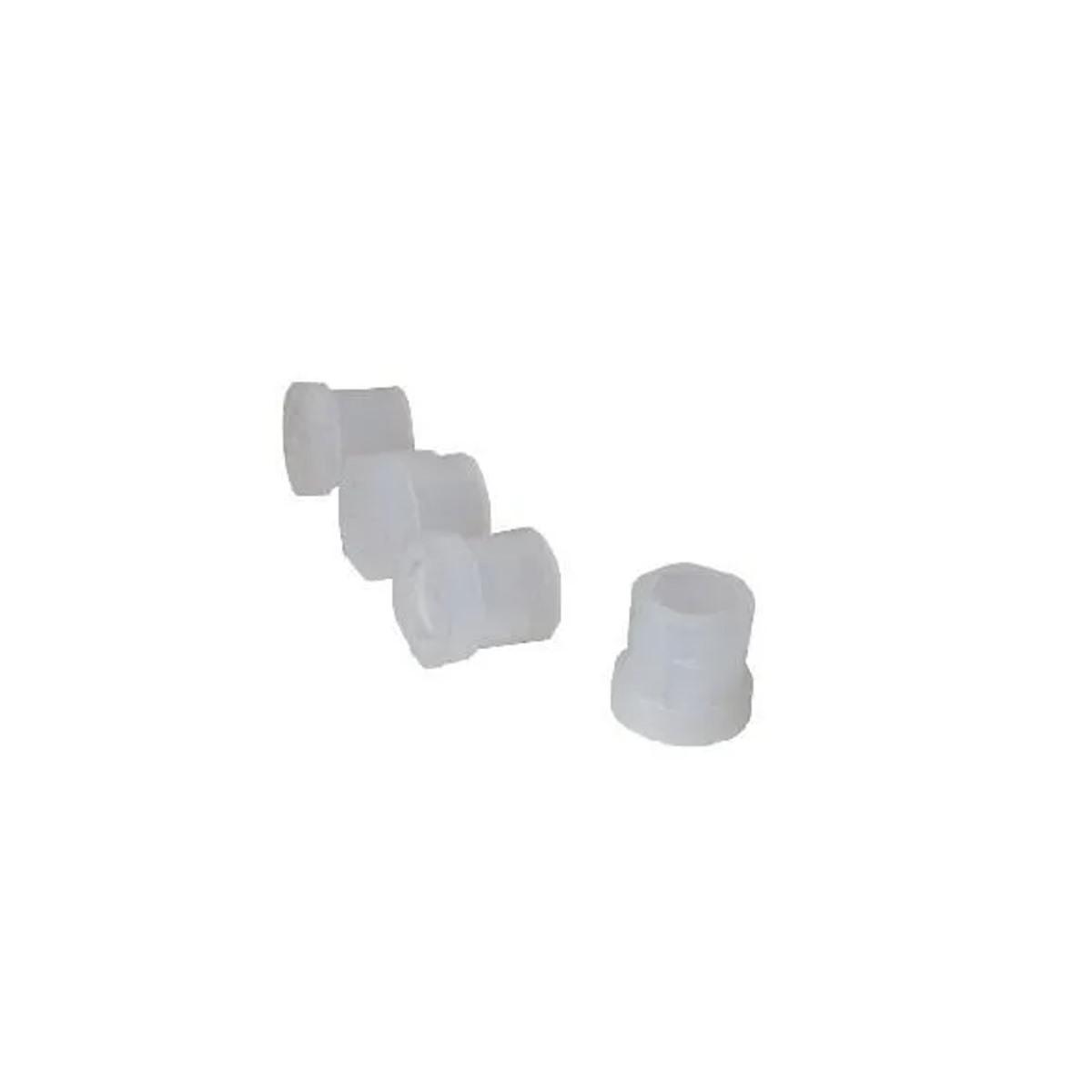 Conjunto Mancal para Cilindros de Borracha da Plastificadora