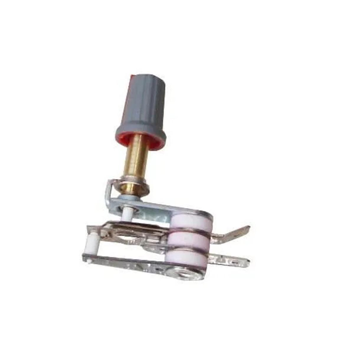 Controlador de Temperatura (termostato) para Plastificadoras