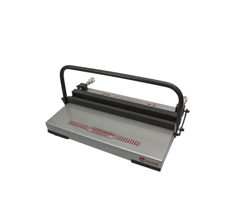 Fechadora Manual de Duplo Anel (wire-o) 450mm