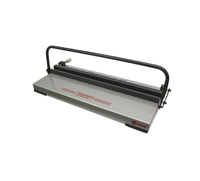 Fechadora Manual de Duplo Anel (wire-o) 650mm